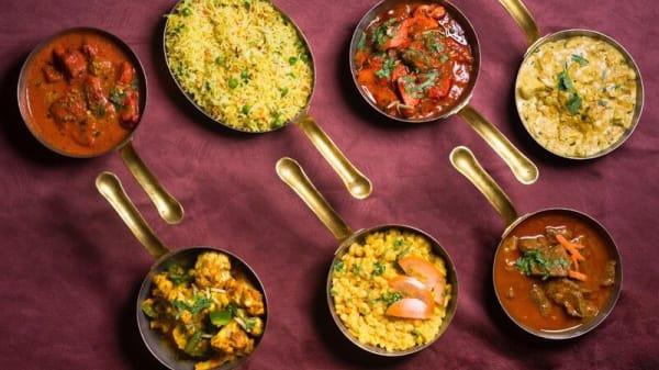 Suggerimento dello chef - Punjabi, Sarzana