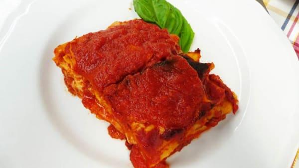 Lasagna - Il Buon Boccone, Sant'Agnello