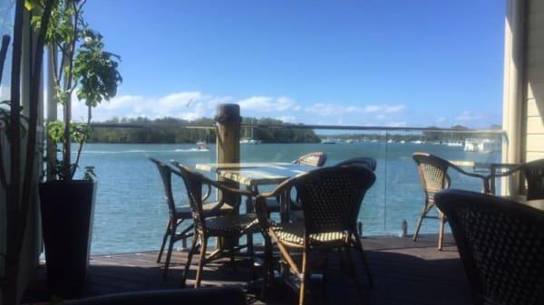 Pier 11 Restaurant, Tewantin (QLD)