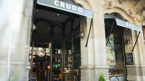 Crudo Bar Barcelona, Barcelona