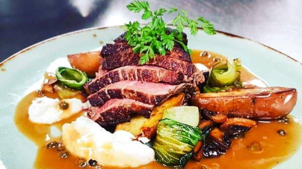Suggestie van de chef - Grandcafe Swins, Rockanje