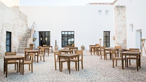 Siempre Viva - Fontenille Menorca Torre Vella, Alaior
