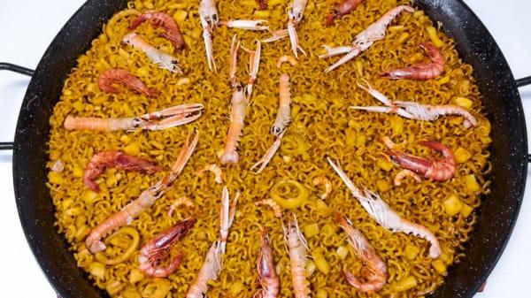 Sugerencias del chef - Domenech, Valencia