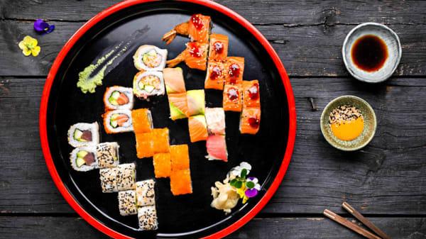 Izumi - Izumi Sushi Allerød, Lillerød