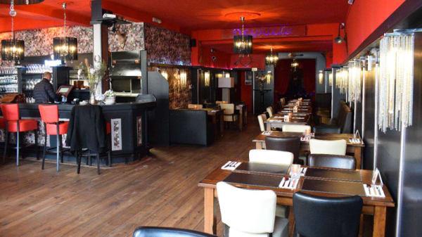 Restaurant - Restaurant Despacito, Apeldoorn