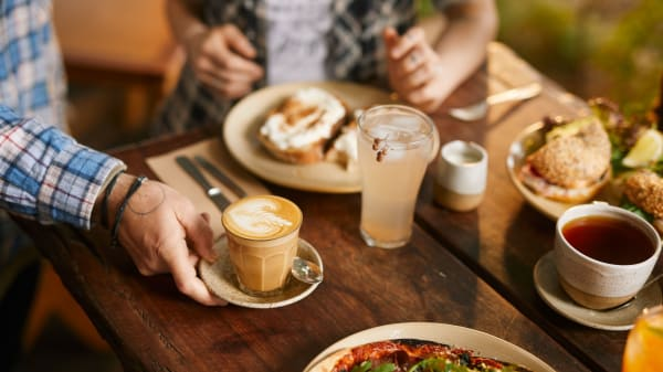 Cafe Troppo, Adelaide (SA)