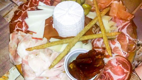 Suggerimento dello chef - Enotria - Gusto Divino, San Pietro A Maida