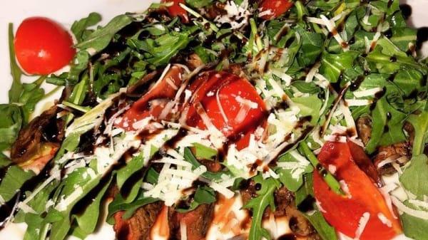 piatto - In Bocca Al Luppolo, Bari