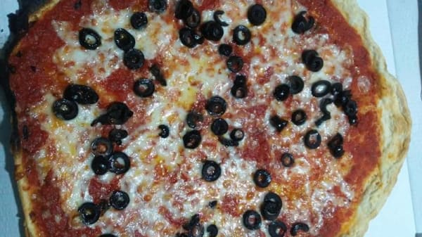 Lo Chef Consiglia - A tutta pizza, Perignano