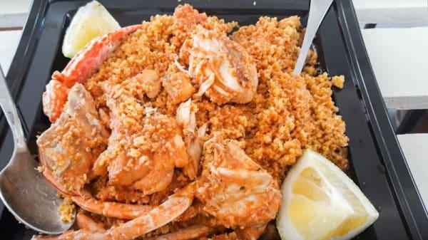 Suggerimento dello chef - Lido Marakaibbo, Villaggio Stella D'oro