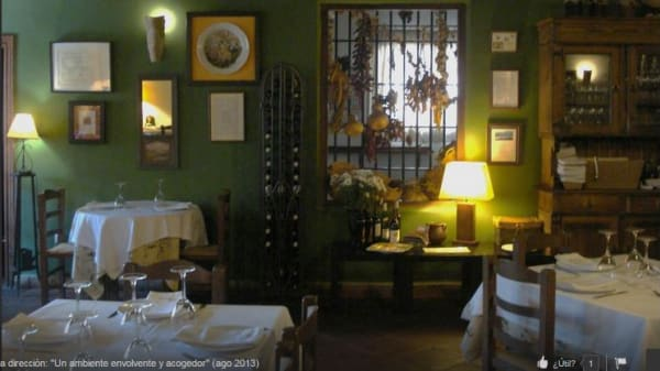 La cantina de diego - La Cantina de Diego, Monachil