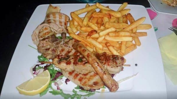 suggerimento dello chef - Birreria Da Boe, Maglie