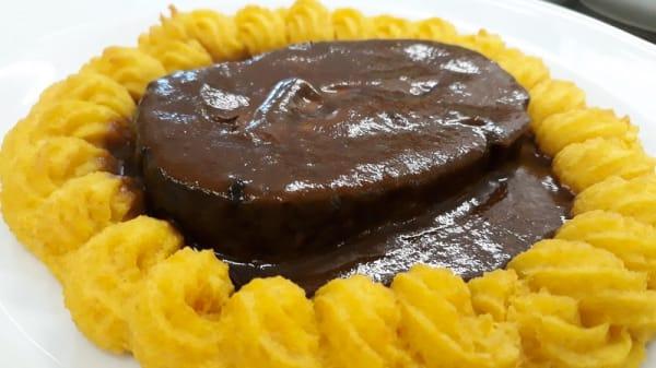 Piatto - Ristorante Grano di Pepe, Manerba Del Garda