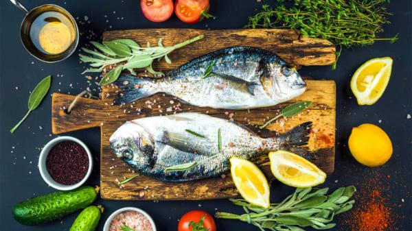 Sugerencia del chef - MarujaLimón, Pals