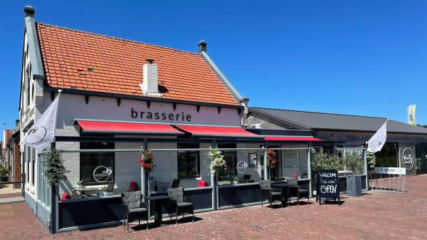Brasserie van B, Kamperland