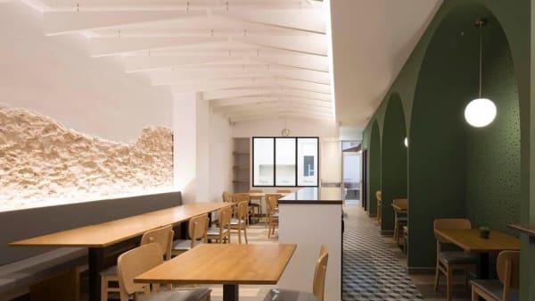 Casa Mia Italia, Alicante (Alacant)