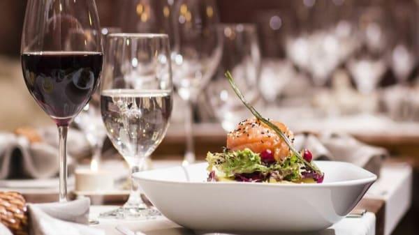 Suggestion de plat - Restaurant I Sapori, Le Grand-Saconnex