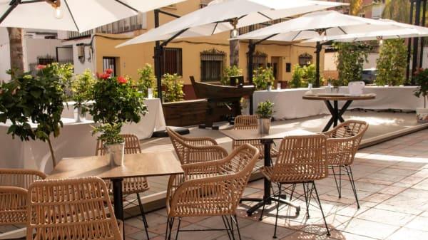 Terraza - Ke'Eat Italian Cuisine, Fuengirola