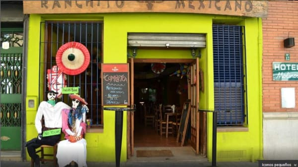 Ranchito Mexicano - Ranchito Mexicano, Granada