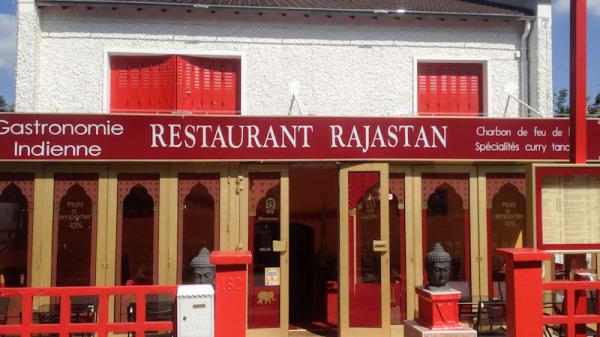 Entrée - Rajasthan, Antony