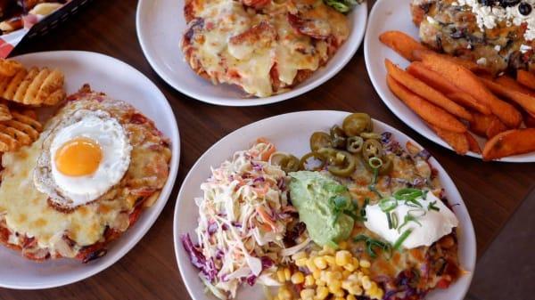 4 - Harry's Schnitzel & Grill, Cheltenham (VIC)