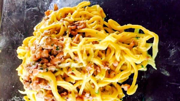 Le tagliatelle - Foodbook, Civitanova Marche