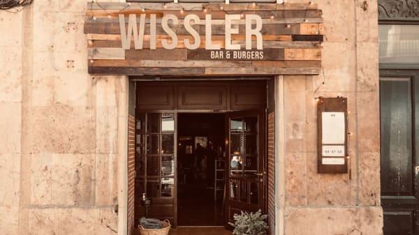 Wissler, Tarragona