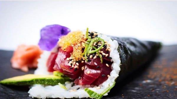 Suggerimento dello chef - Maiko Sushi, Nocera Inferiore