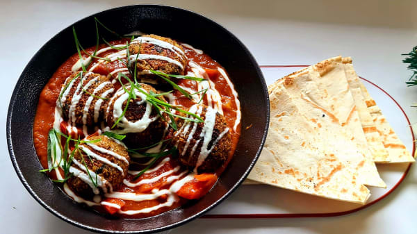 Course's Suggestion - Shish Happens, Yarraville (VIC)