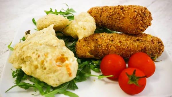 Suggerimento dello chef - Dal Ceppone, Meta