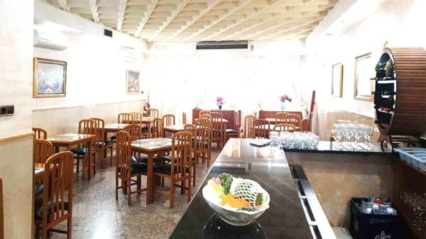 Vista sala - El empecinado, Villarejo De Salvanes