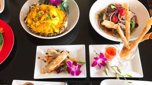 Pear Thai Restaurant, Thornleigh (NSW)