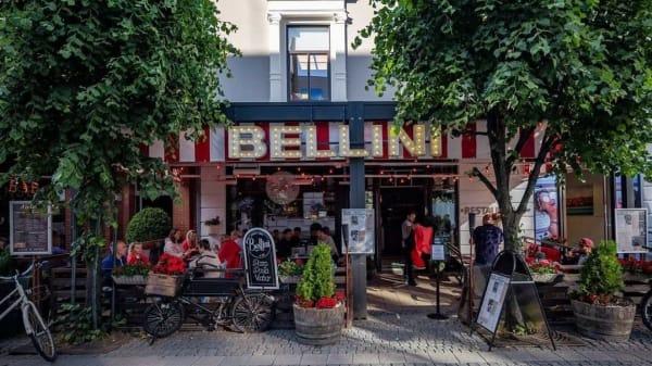 Bellini, Kristiansand