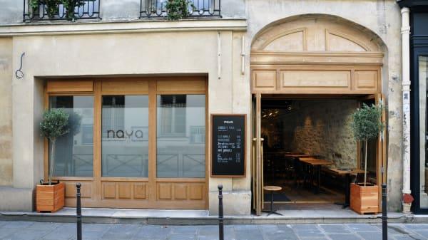 Naya Studio - Ayurvedic Bar, Paris