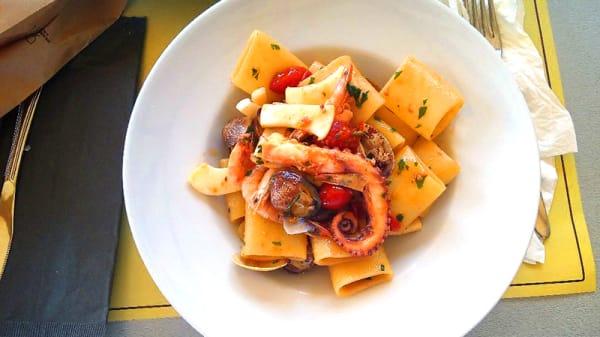 Suggerimento dello chef - Pineta Restaurant Bar, Albinia