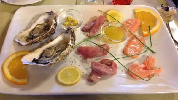 Suggerimento dello chef - Le Arcate, Varese