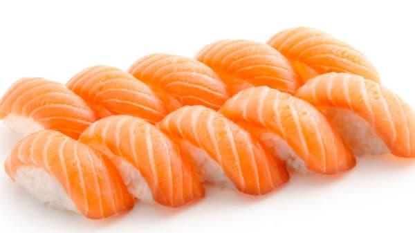 Suggestion sushi - Wako, Le Vésinet