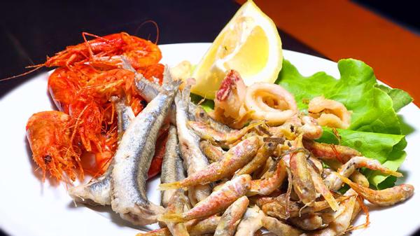 Suggerimento dello chef - Marcina, Vietri sul Mare