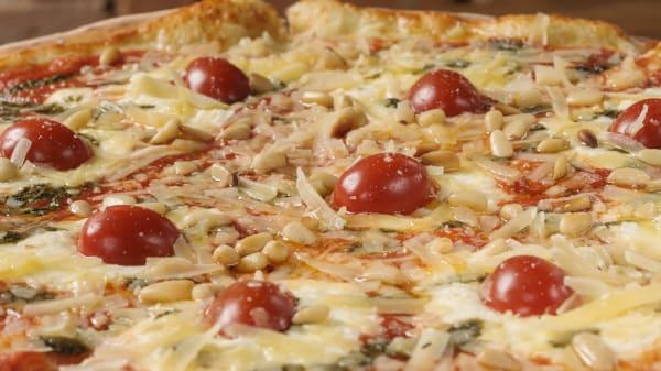 rw Pizza Genovese - Fiammetta, Rio de Janeiro