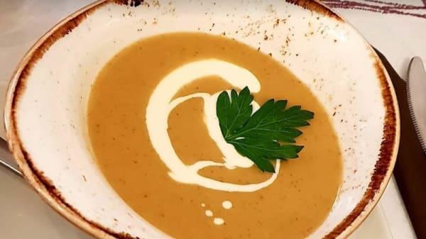 Sugerencia del chef - La Buganvilla, Algeciras