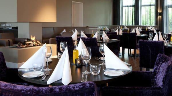Restaurant - Fletcher Hotel-Restaurant Duinzicht, Ouddorp