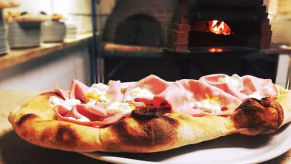 Pizza - Mi Alma, Ciampino