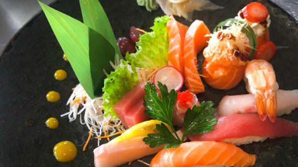 Suggerimento dello chef - Ristorante Ok Asian Fusion, Lavena Ponte Tresa