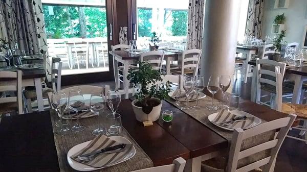 Interno - Voltejo Cucina Argentina, San Biagio Di Callalta