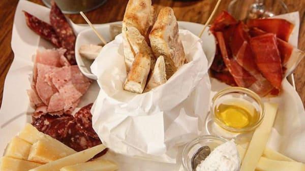 Suggerimento dello chef - Buligame, Città di Castello