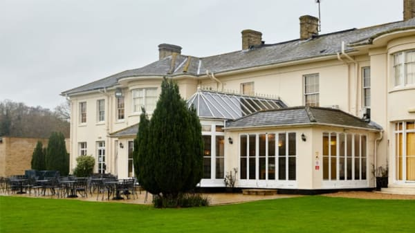 Maxine's Restaurant at Bannatyne Health Club and Spa, Colchester