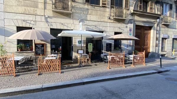 Casa Amaro Trattoria, Torino