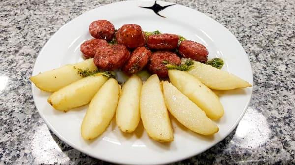 Sugerencia del chef - El buen gusto, Las Palmas De Gran Canaria