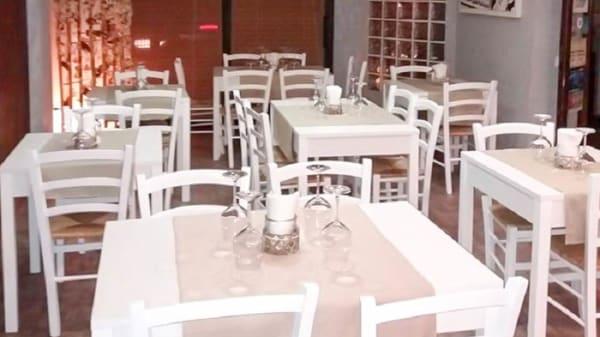 Sala del ristorante - Prince Cafè&Bistrot, Grottaglie