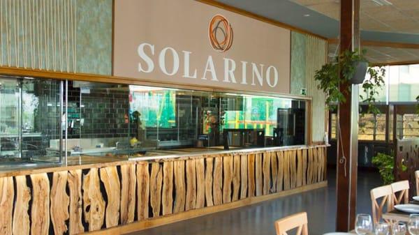Solarino, Humanes De Madrid